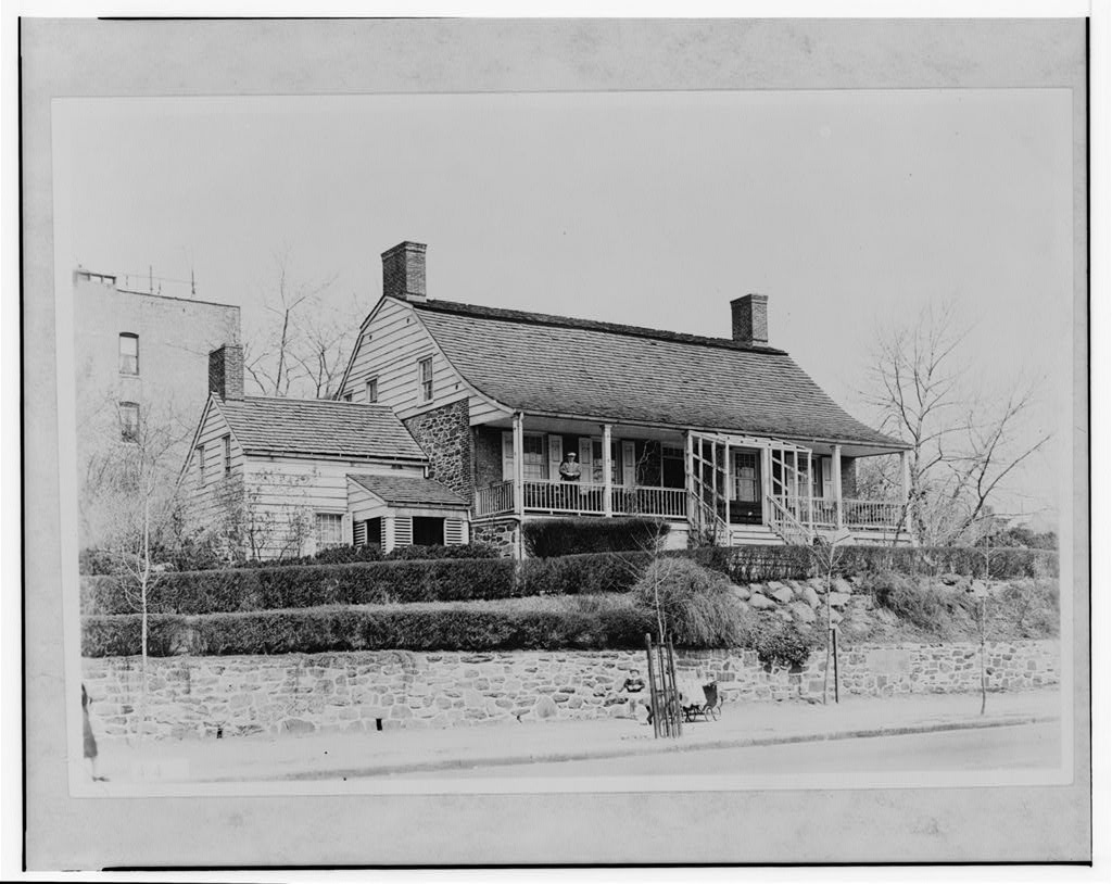 Why Historic Houses Suck: An Anarchist's Guide to the Unorthodox Museum