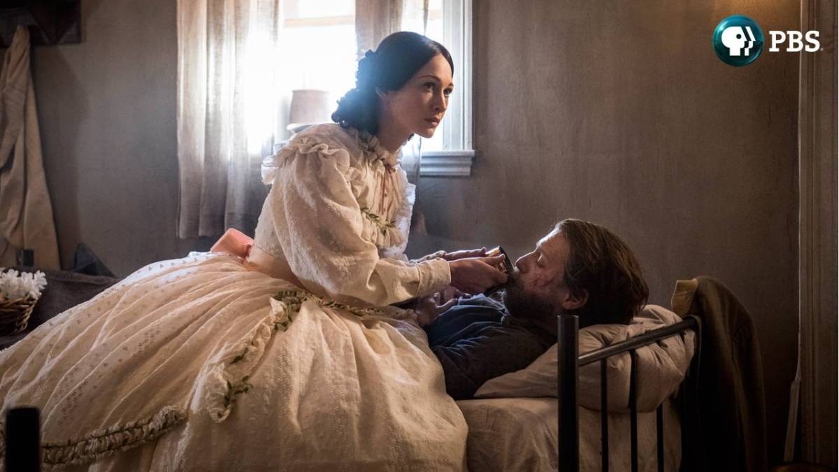 PBS's Mercy Street Shows No Mercy to Traditionalists