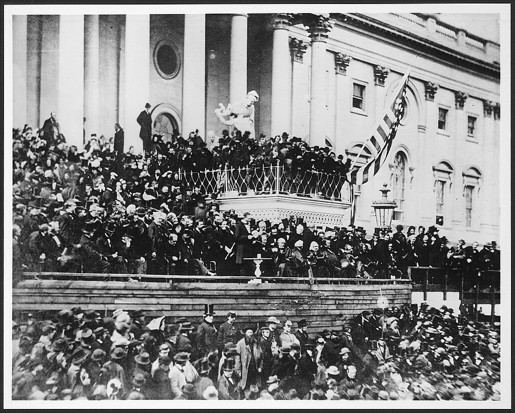 This Month in Civil War History: March 2016