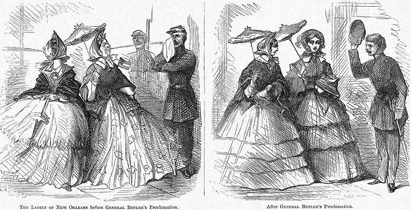 Prostitution and the Civil War