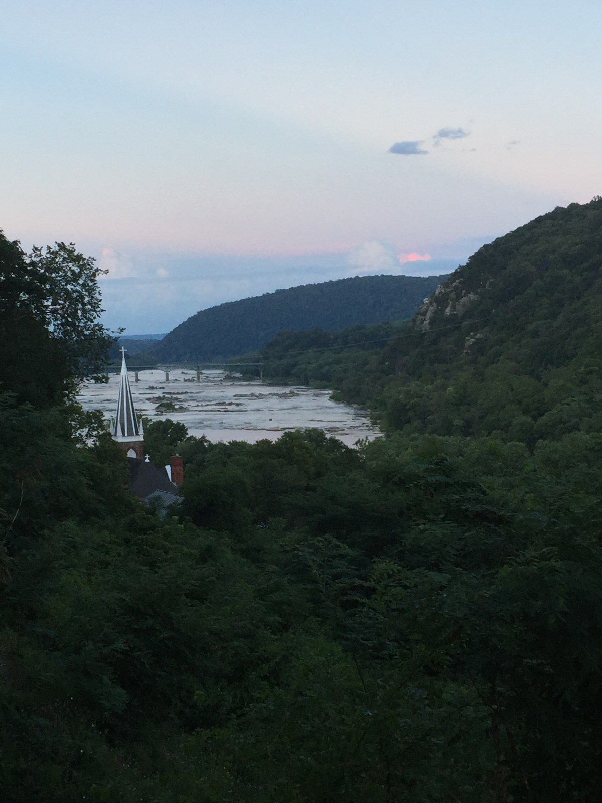 Changemakers: Harpers Ferry History Prompts Social Awareness