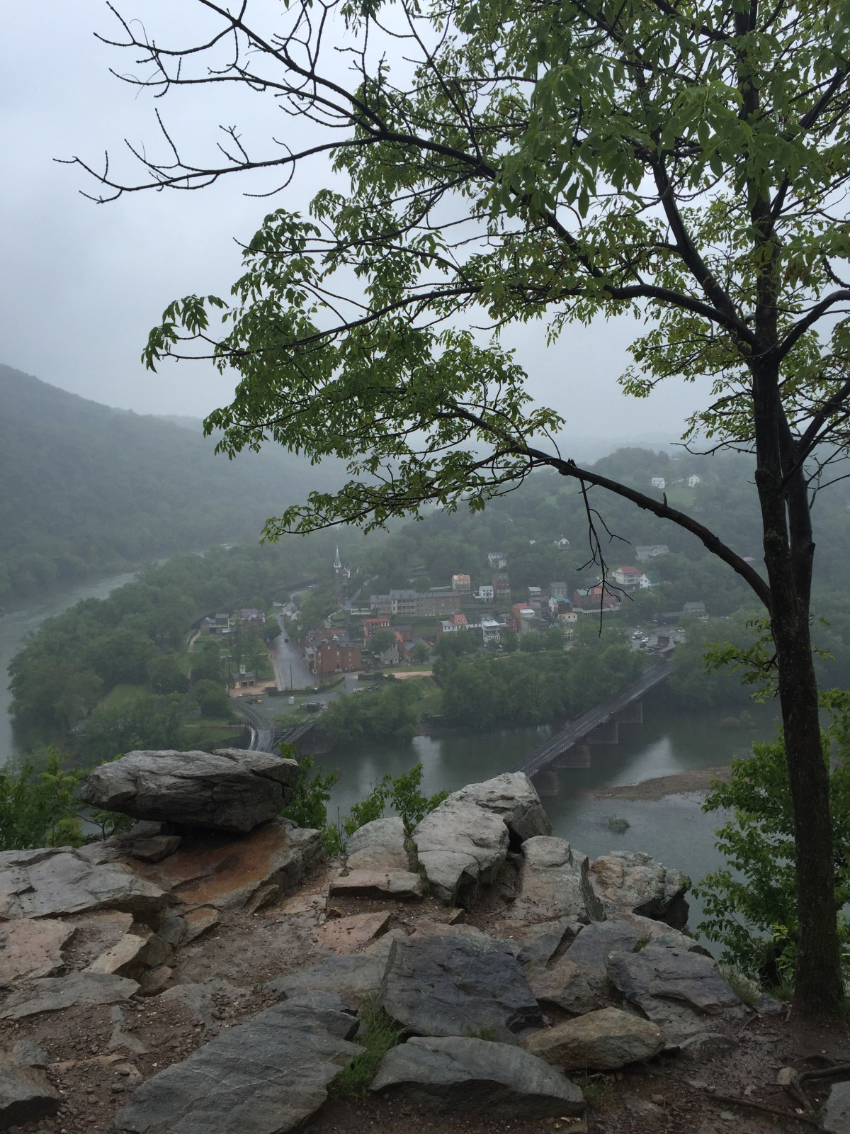 Now Quite Certain: Uncovering the Unexpected History of Harpers Ferry