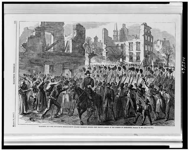 Profiles in Patriotism: Muslims and the Civil War