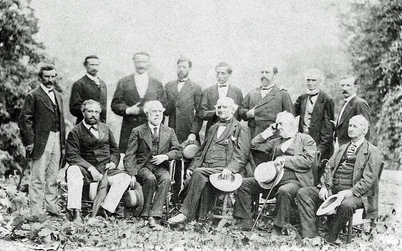 Lee generals