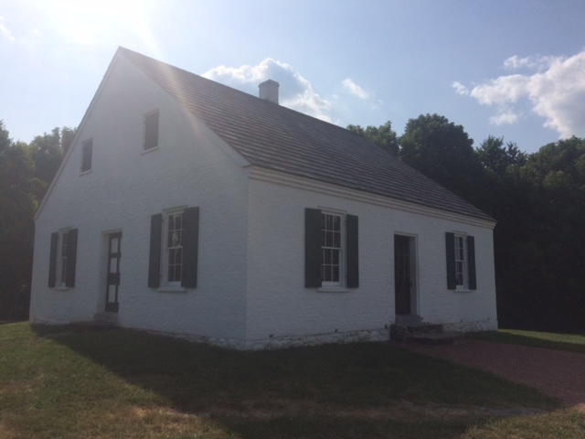 Antietam's Dunker Church: Meaning in the Viewpoint of the Beholder