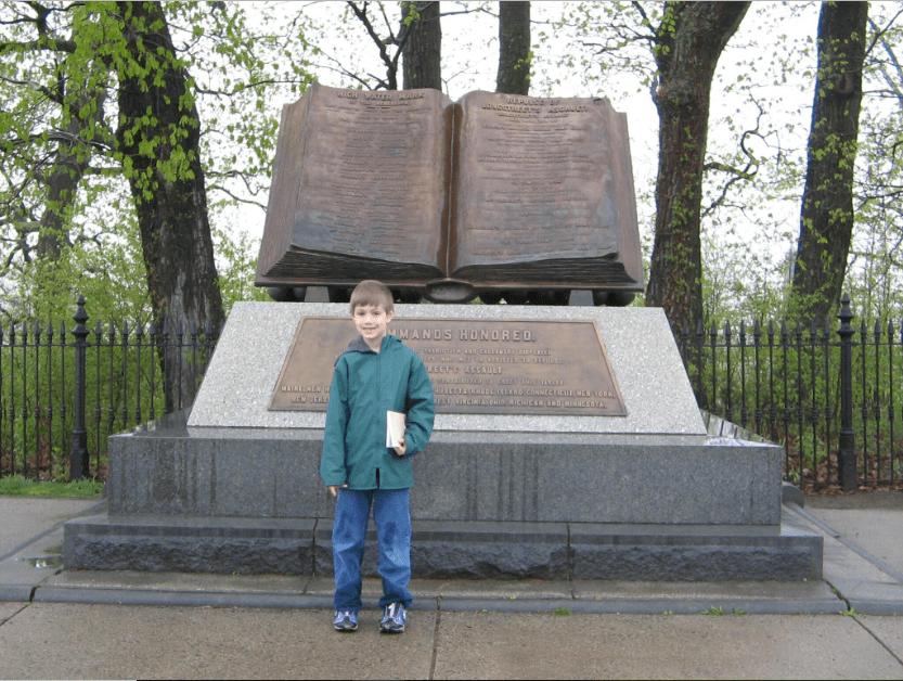 25 Years of Gettysburg