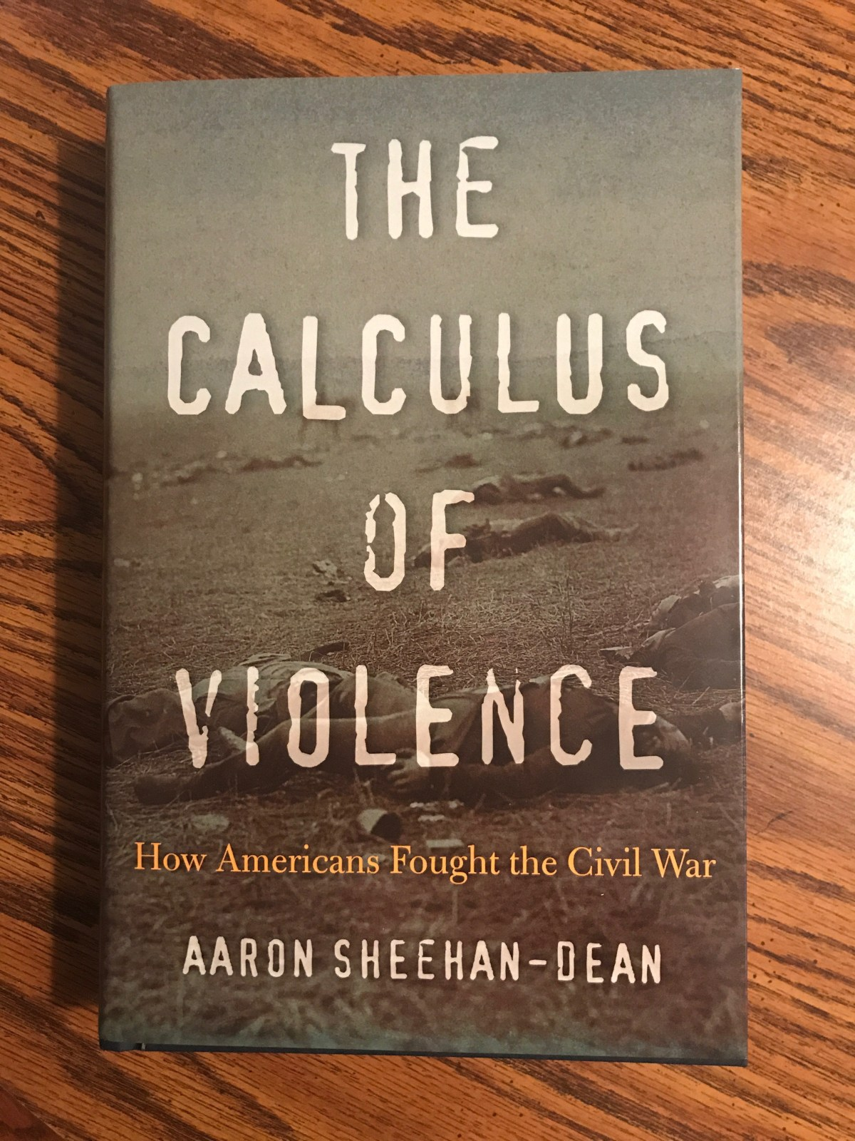Review: Calculus of Violence