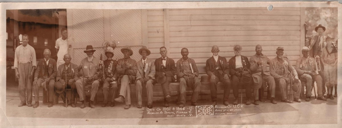 Fact or Fiction: African American Confederate Veterans