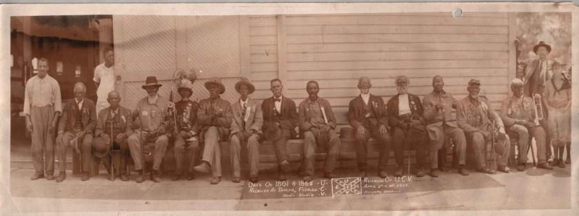 black confederates