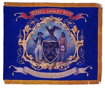 A New York Cavalryman's Civil War: The Letters of Private Eli S. Knowlton, Company M. 3rd New York Cavalry