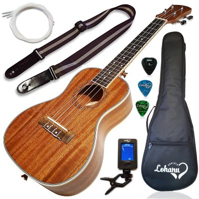 soprano ukulele sale