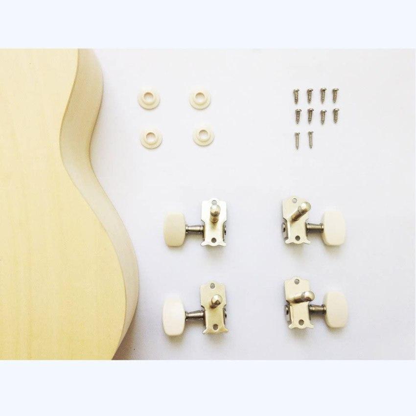 how to choose diy ukulele kit