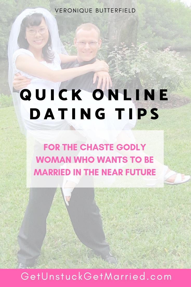 Chaste dating