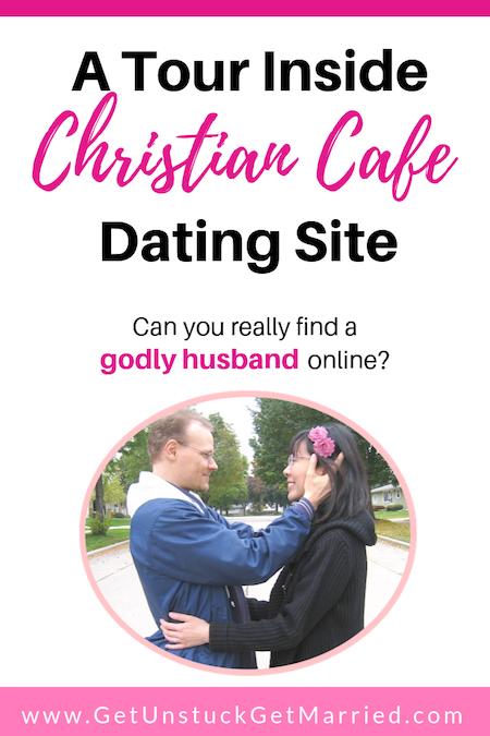 Online dating prosenter