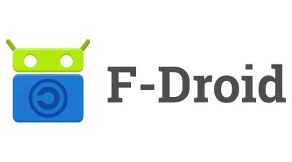 F-Droid Vector Logo - (.SVG + .PNG) - GetVectorLogo.Com