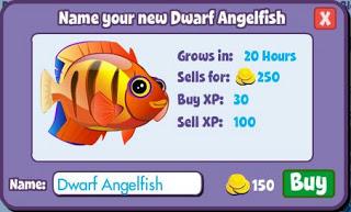 Bonus AngelFish