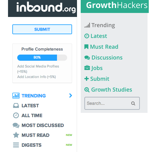 inbound-growth-hackers-community