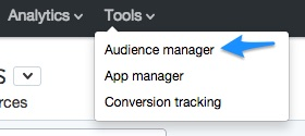4-twitter-audience-manager