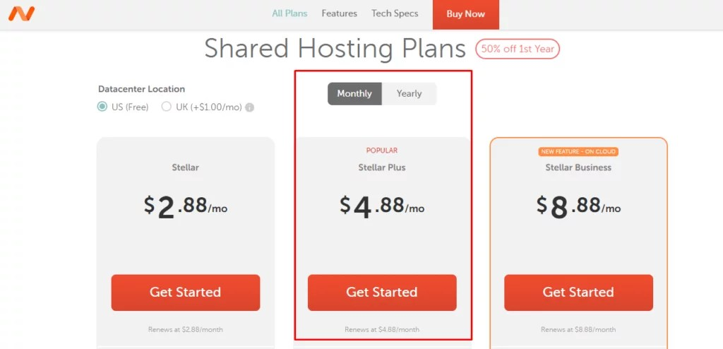 namecheap hosting pricing How to Start a Blog in 2021