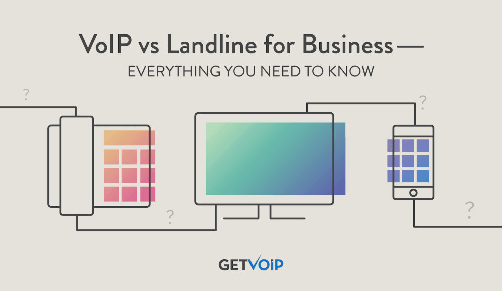 medium resolution of voip vs landline for business everything you need to know