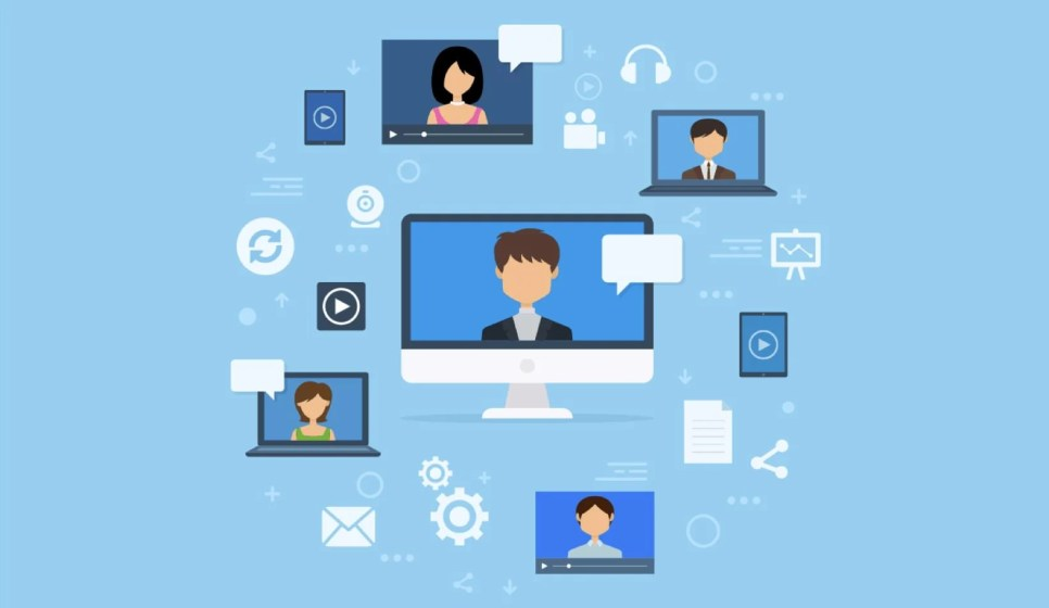 How to Create the Perfect Training Webinar for Remote Teams