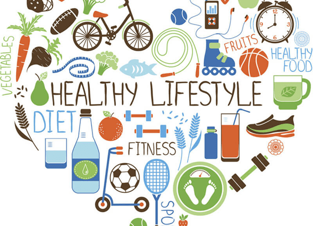 How To Improve Health & Quality Of Lifestyle