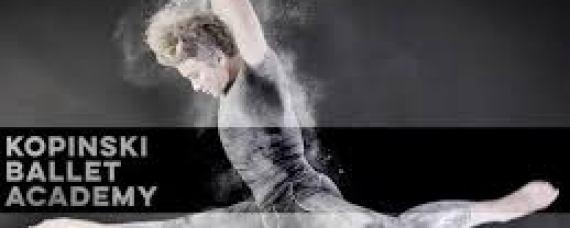 Kopinski Ballet Academy