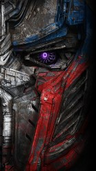 transformers optimus prime iphone knight last wallpapers hd mobile movie phone background backgrounds cool poster cartoon foto getwallpapers space knights