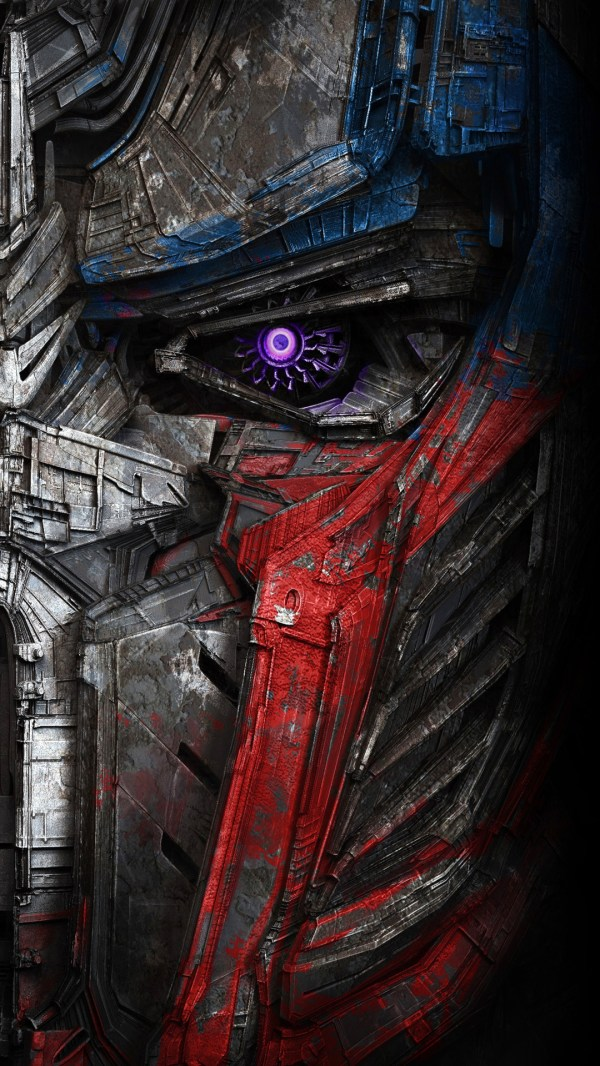 Transformers Wallpaper Optimus Prime Last Knight