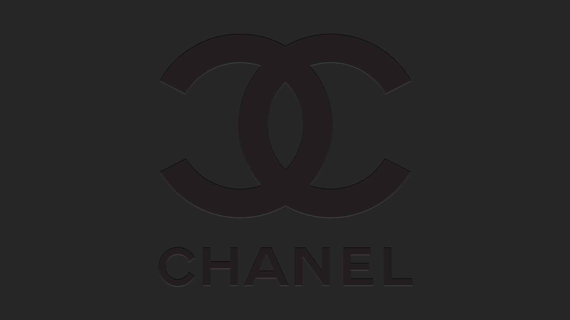 Coco Chanel Quotes Iphone Wallpaper Chanel Logo Wallpaper 65 Images