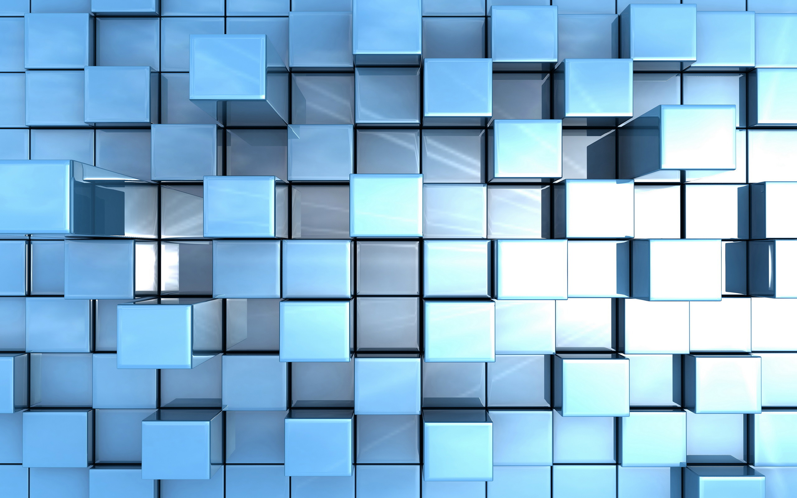 3d Depth Purple Abstract Wallpapers 3d Cube Wallpaper 80 Images