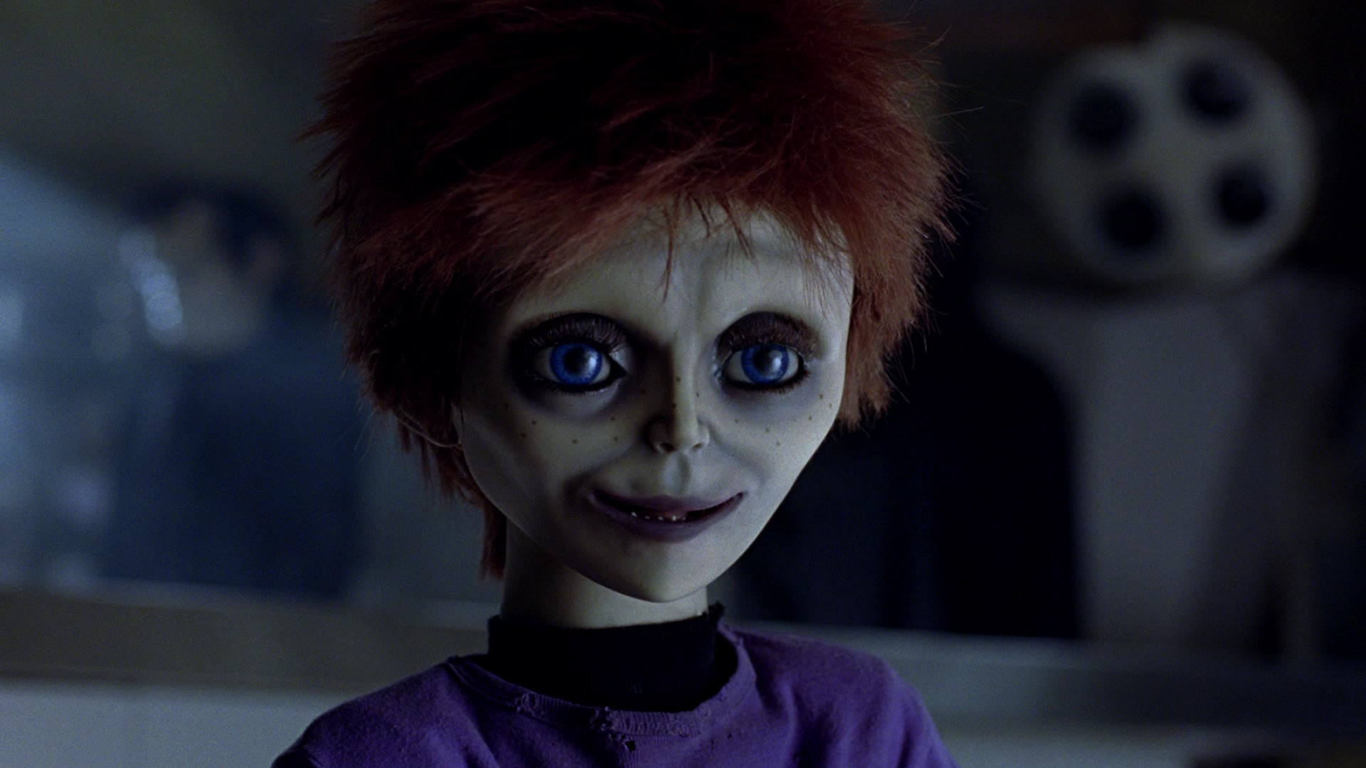 Boy And Girl With Rose Wallpaper Seed Of Chucky Wallpaper 83 Images