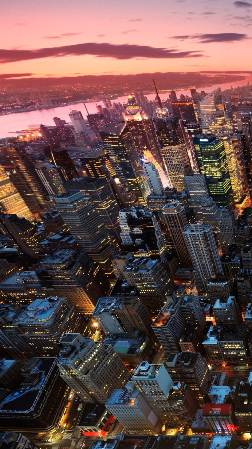 Iphone X New York Wallpaper Hd Vinny Oleo Vegetal Info