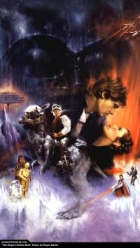Star Wars Empire Strikes Back Wallpaper (71+ images)