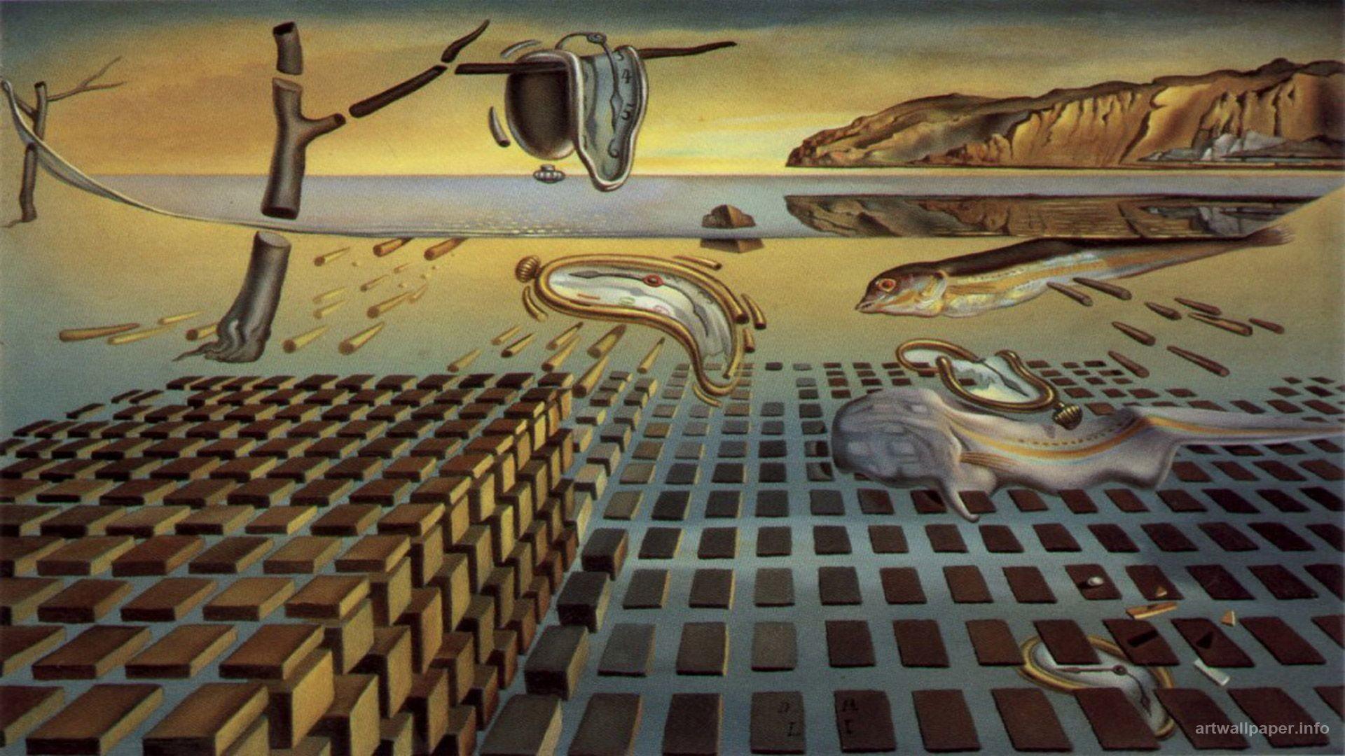 Dali Iphone Wallpaper Rene Magritte Wallpaper 61 Images