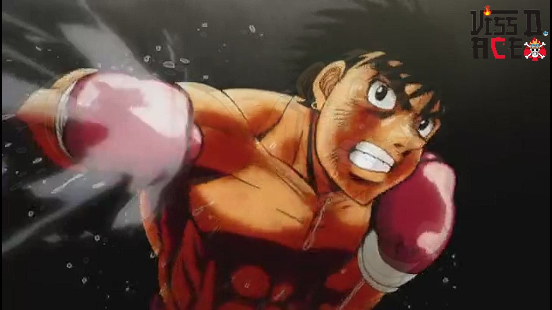 Epic Girl With Gun Wallpaper Hajime No Ippo Wallpapers 68 Images