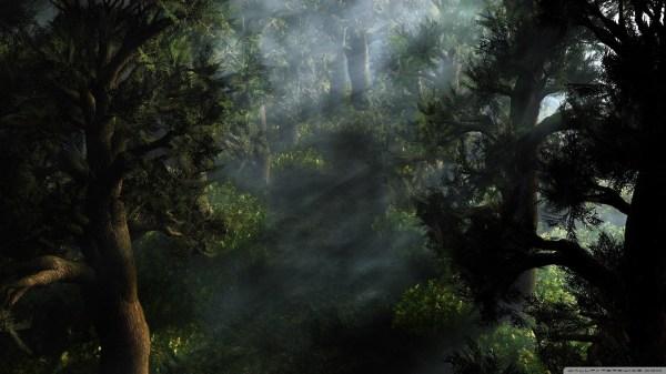 Mystical Wallpapers for Desktop 57 images