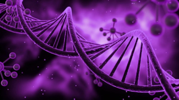 Dna Double Helix Wallpaper 69