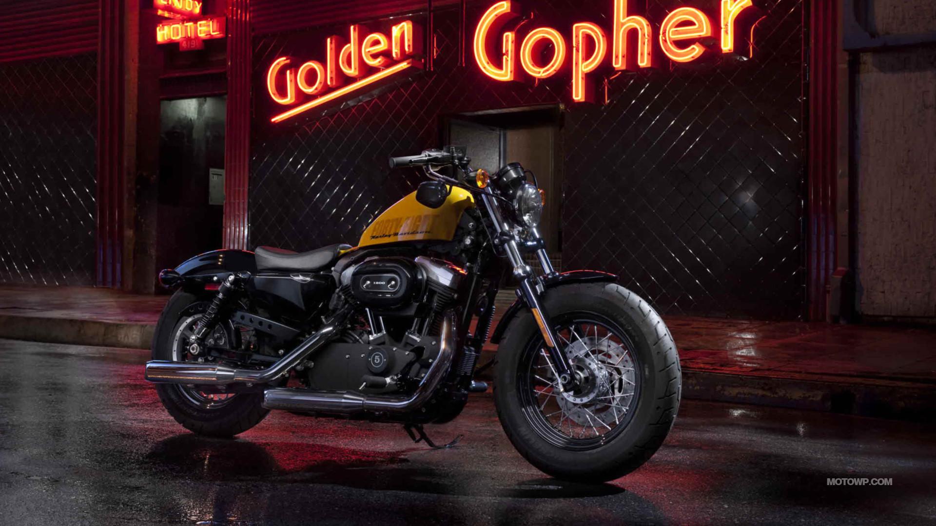 Harley Davidson Forty Eight Hd Wallpaper Harley Davidson Wallpaper Hd 74 Images