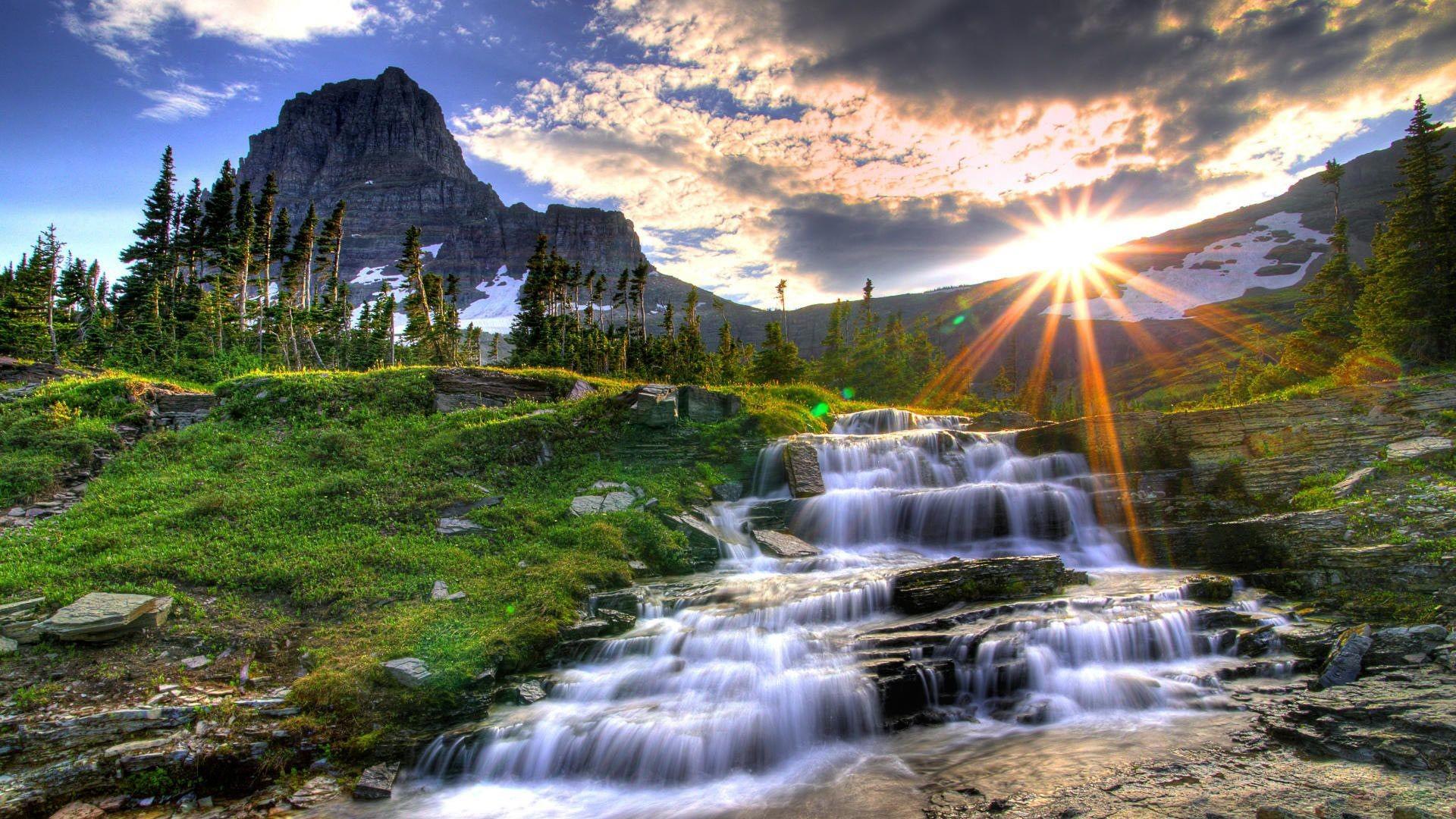 cool nature desktop backgrounds