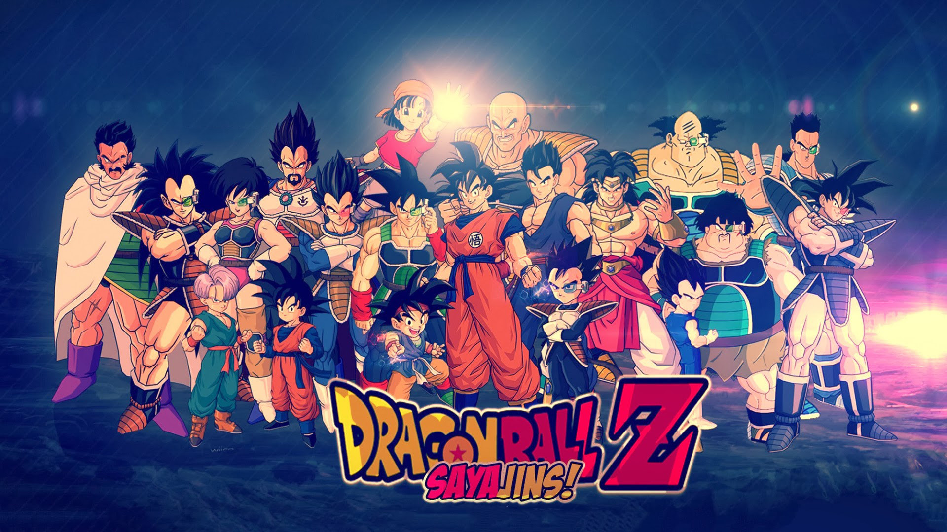 Search free dragon ball z wallpapers on zedge and personalize your phone to suit you. 4K Dragon Ball Z Wallpaper (60+ images)