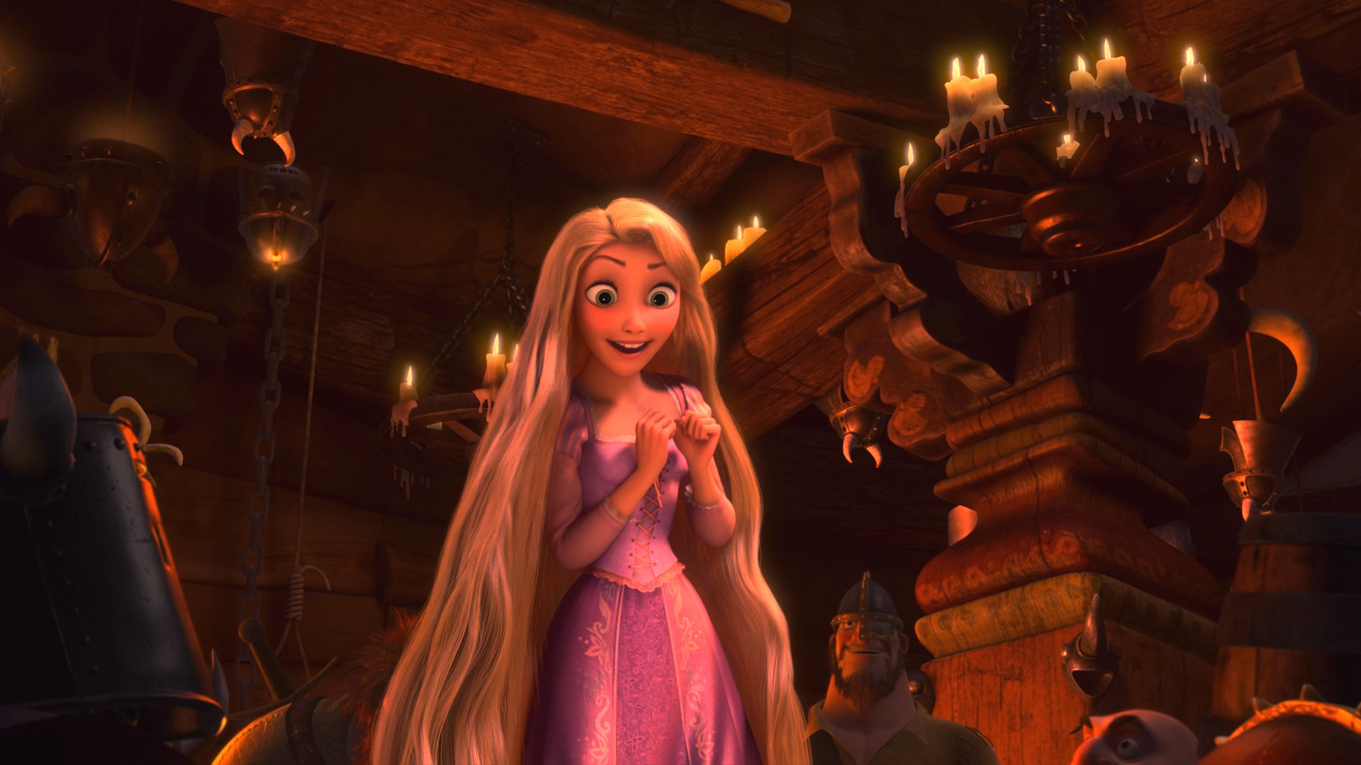 Tangled Wallpapers (62+ images)