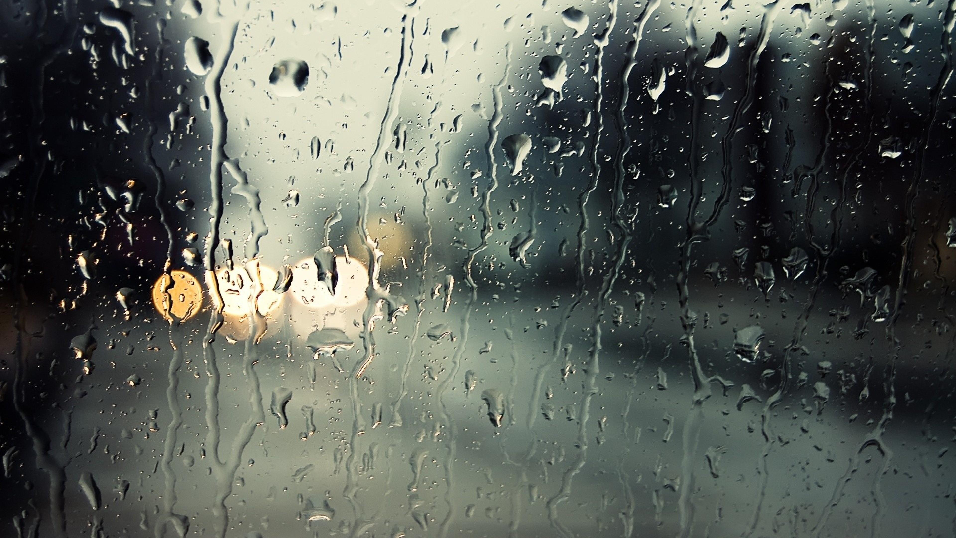 4k Rain Wallpaper (47+ Images