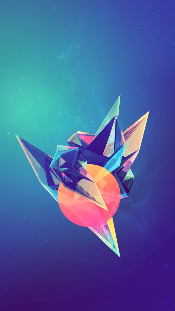 Abstract Geometric Wallpapers 75