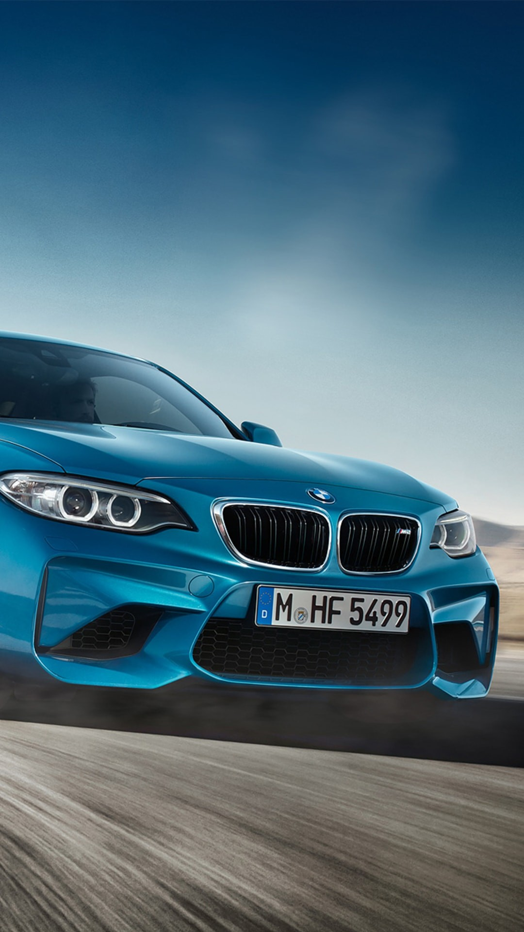 Boy And Girl Car Wallpaper Bmw M2 Wallpapers 64 Images