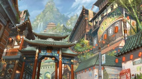 Japanese Art Wallpapers 64