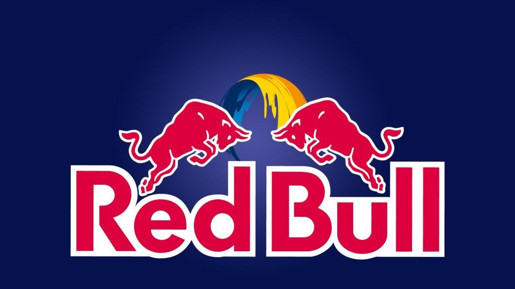 Wallpaper Red Bull Logo Imagewallpapers