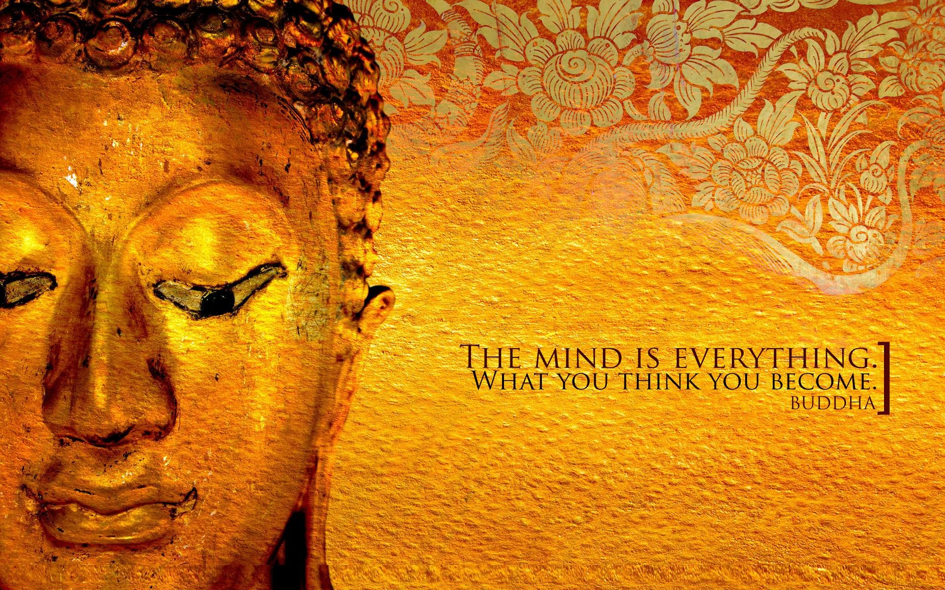 Monk Quotes Wallpaper Buddha Iphone Wallpaper 57 Images