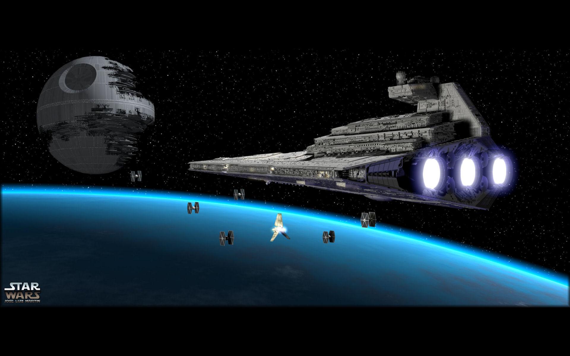 star wars desktop wallpapers