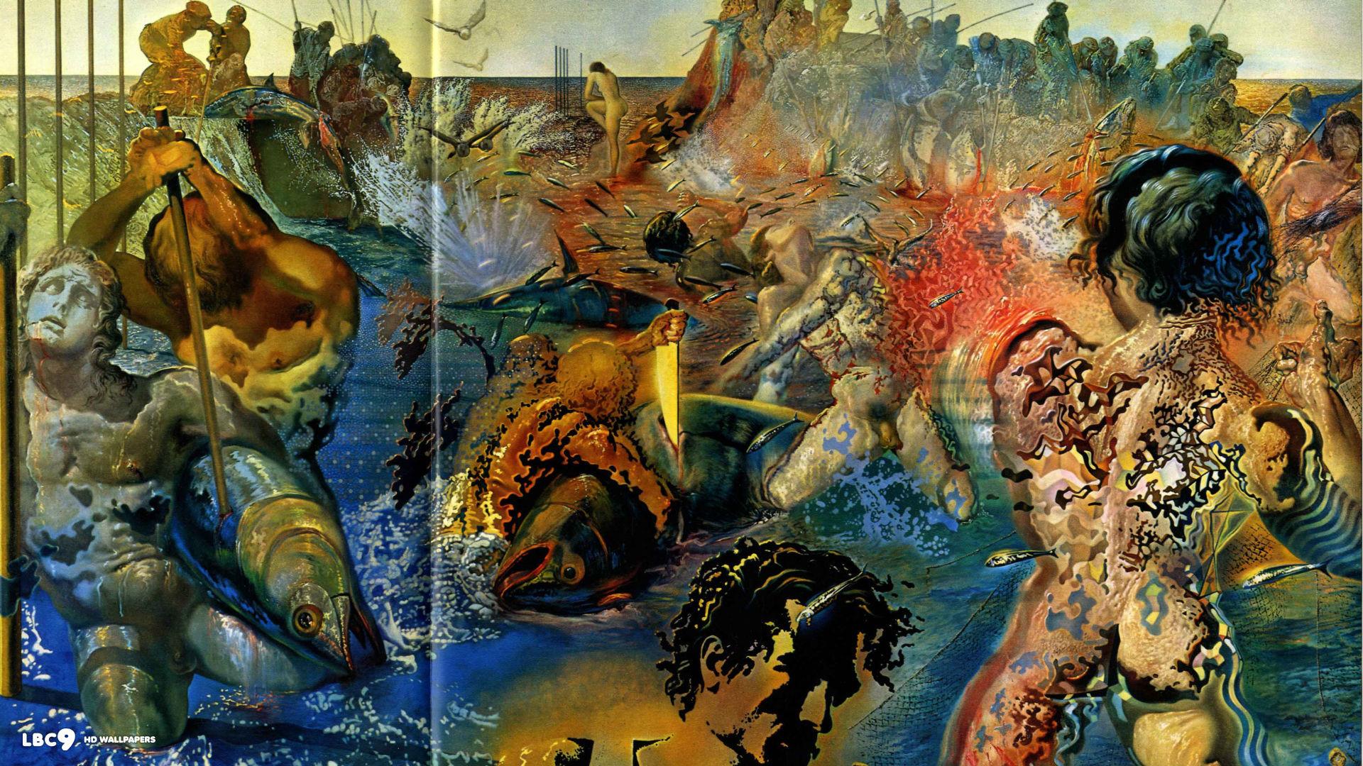 Salvador Dali Wallpapers 1080p 76 images